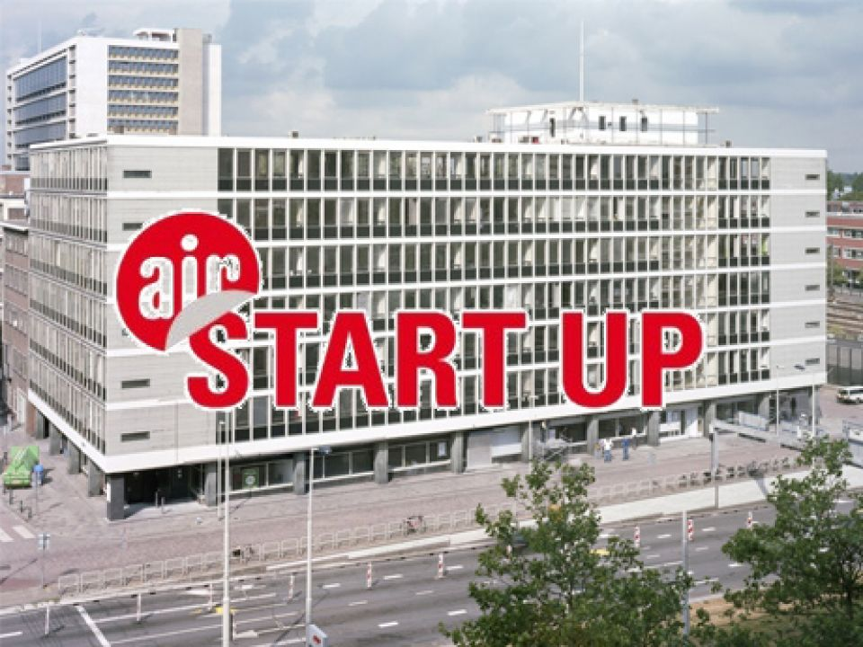 Presentatie AIR Start up